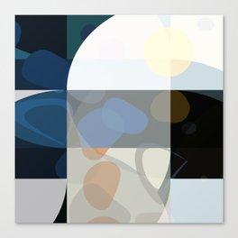 Outlook I Canvas Print