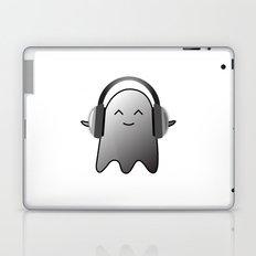 Uplifting Music Laptop & iPad Skin