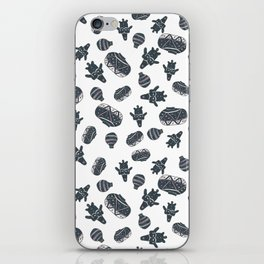 Africanism iPhone Skin