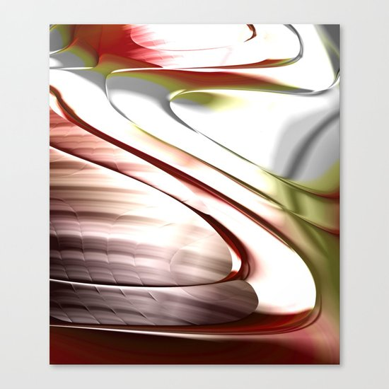 Abstracty Canvas Print