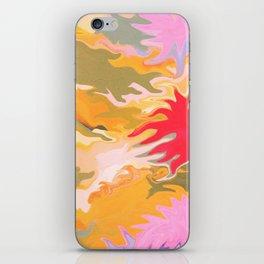 Desert Camo iPhone Skin