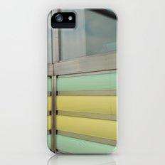 Wisconsin Diner iPhone SE Slim Case