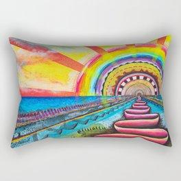 Sundog Rectangular Pillow