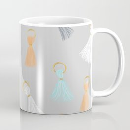 Tassel Hassle Coffee Mug