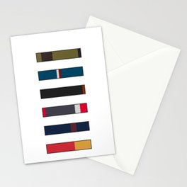AvengersColors Stationery Cards