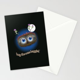 Wee Haggis by Night Stationery Cards