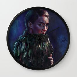 The Changeling Wall Clock