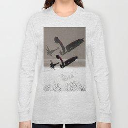 S170608CR Long Sleeve T-shirt