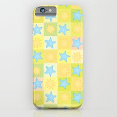 Suns n' Stars iPhone 6s Slim Case