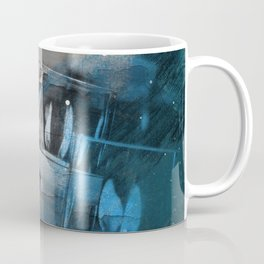Flickering Lights Coffee Mug
