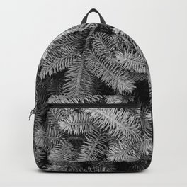 Holiday Pine Backpack