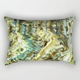 Choose your poison Rectangular Pillow