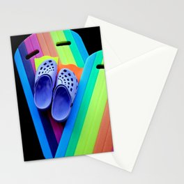 Beachy Keen! Stationery Cards