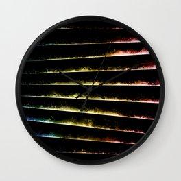 α Cen Wall Clock
