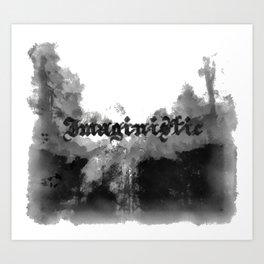 imaginistic Art Print
