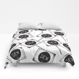 Sex Comforters