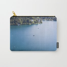 Lake Love Carry-All Pouch