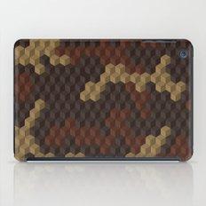 CUBOUFLAGE LUXE iPad Case