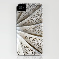 Step down pattern... iPhone (4, 4s) Slim Case