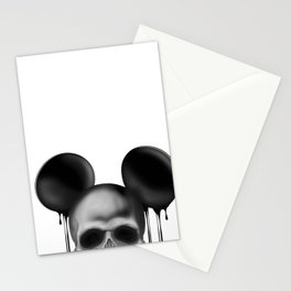 MIK€Y Stationery Cards