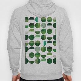 Geometric Pattern VII Hoody