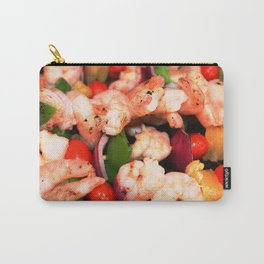 Shrimp on the Barbie Carry-All Pouch