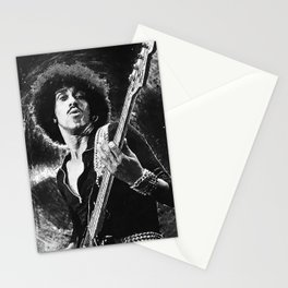 Phil Lynott Stationery Cards