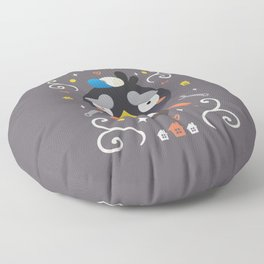 Animal Crossing: Giovanni Floor Pillow