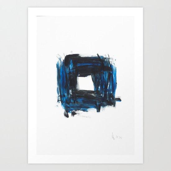 2013-03-06 #1 Art Print