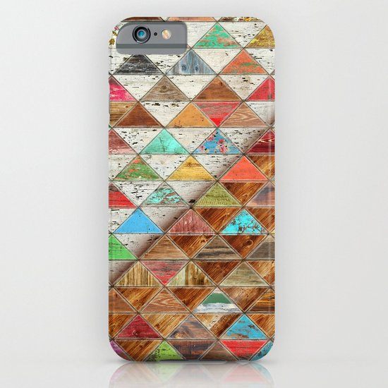 Love Pattern iPhone & iPod Case