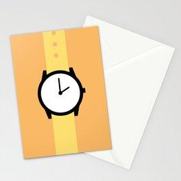 #87 Watch Stationery Cards
