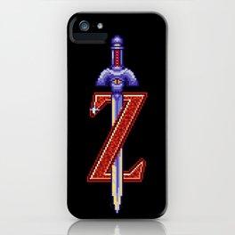 Skyward Sword iPhone Case