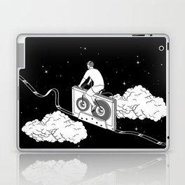 Slow Ride Laptop & iPad Skin