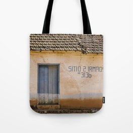 site in Sardoal Tote Bag