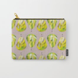 pears of spring Carry-All Pouch