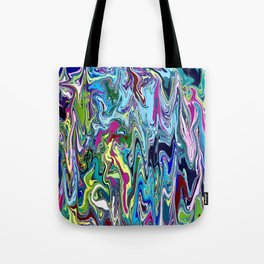 Dazed Tote Bag