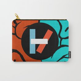 Twenty 21 One Pilots Carry-All Pouch