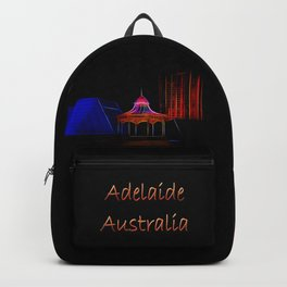 Electrified Adelaide Backpack