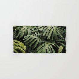 Botanical Dreams Hand & Bath Towel