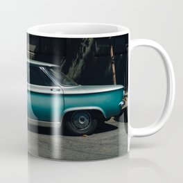 San Francisco Ride II Coffee Mug