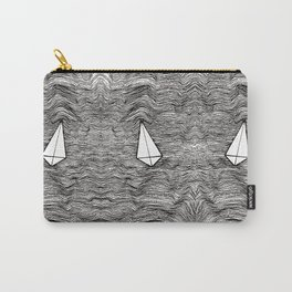 Paper Planes. By Ane Teruel Carry-All Pouch