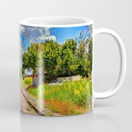 Elgin Coffee Mug