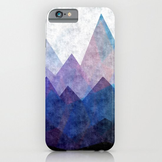 Fresh Peaks iPhone & iPod Case