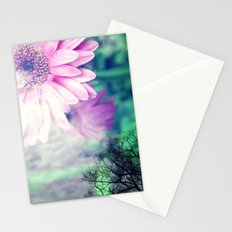 Falling for Spring Stationery Cards