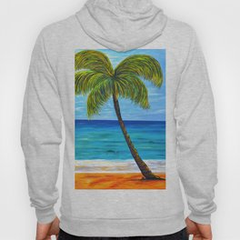 Maui Beach Day Hoody