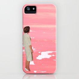 Wonder iPhone Case