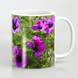 Flowers Elly Coffee Mug