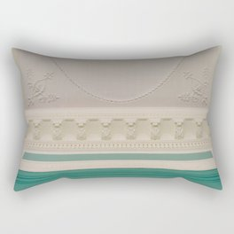 The Little Details Rectangular Pillow