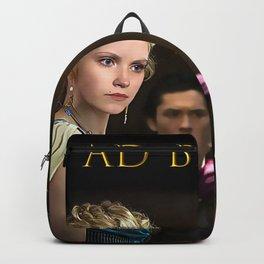 Clarke Ad bellum Backpack