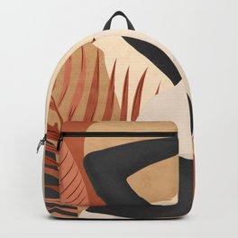 Tropical Girl 23/2 Backpack